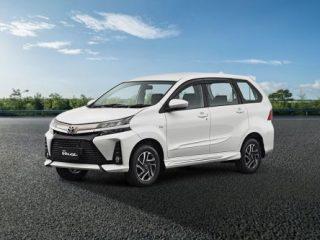 Rental Mobil Bangka Murah